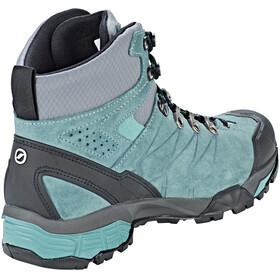 Scarpa ZG Trek GTX Shoes Women nile blue/lagoon